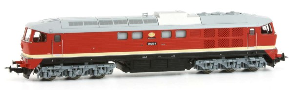 elriwa 59748-2-ZH - Piko Diesellok 130 012-8, DR, Ep.IV, ZIMO-Henning-Sound