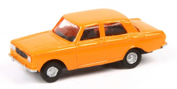 Günsel TT0901 - Moskwitsch 2140, orange
