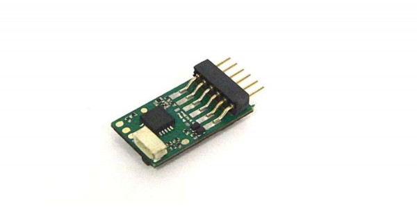 Piko 46400 - Smart Decoder 4.1, 0,8A, 6-polig, NEM651