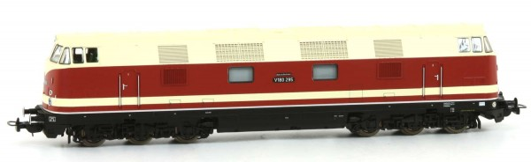 elriwa 59587-3-ZH - Piko Diesellok V180 295, DR, Ep.III, ZIMO-Henning-Sound