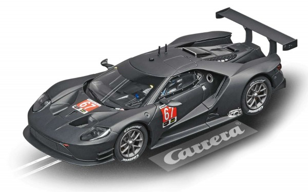 Carrera 30857 - DIGITAL 132 Ford GT Race Car 'No.67'