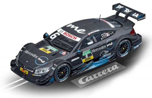 Carrera 30858 - DIGITAL 132 Mercedes-AMG C 63 DTM 'R. Wickens, No.6'